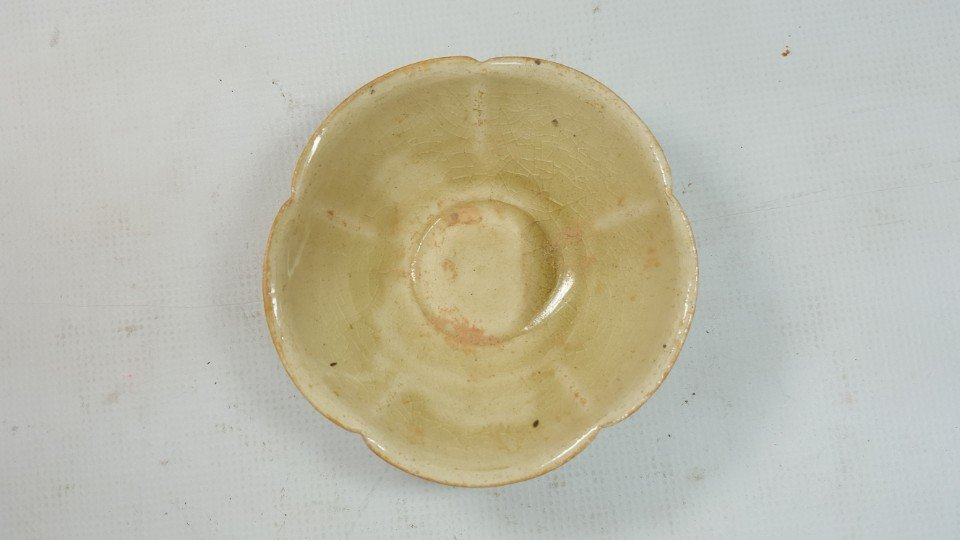 Chinese set of two tea cups from Sui dynasty - 4