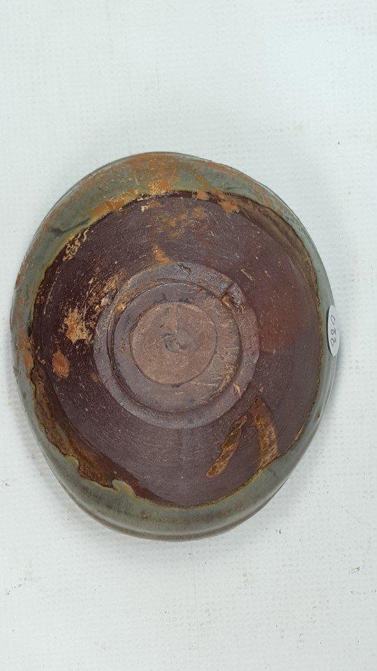 Chinese  Jianyao(建窑) small bowl - 5