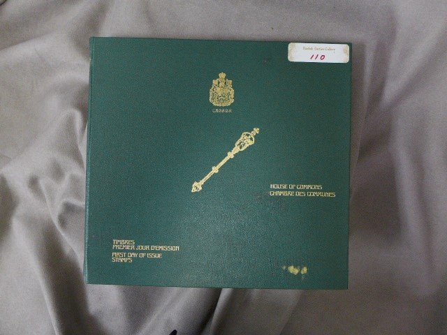 Canada Post Collection 6