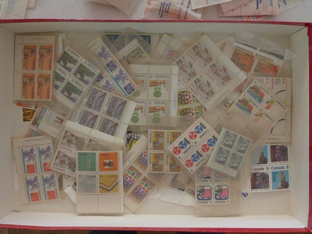 Canada Post Collection 7