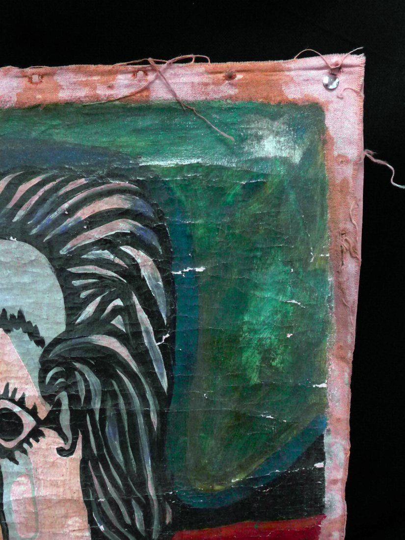 Picaso oil painting - 3