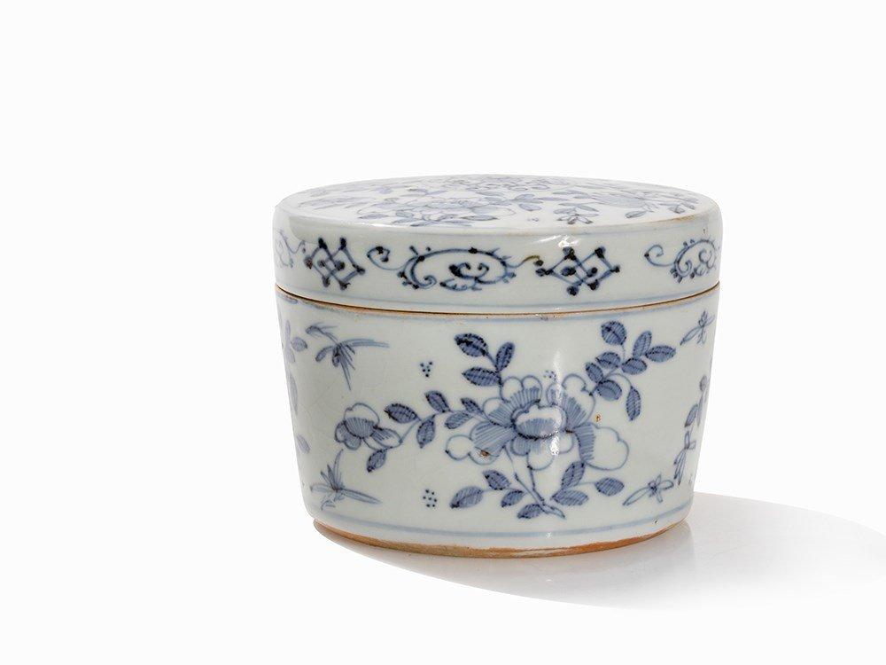 korean Blue and White Porcelain - 3