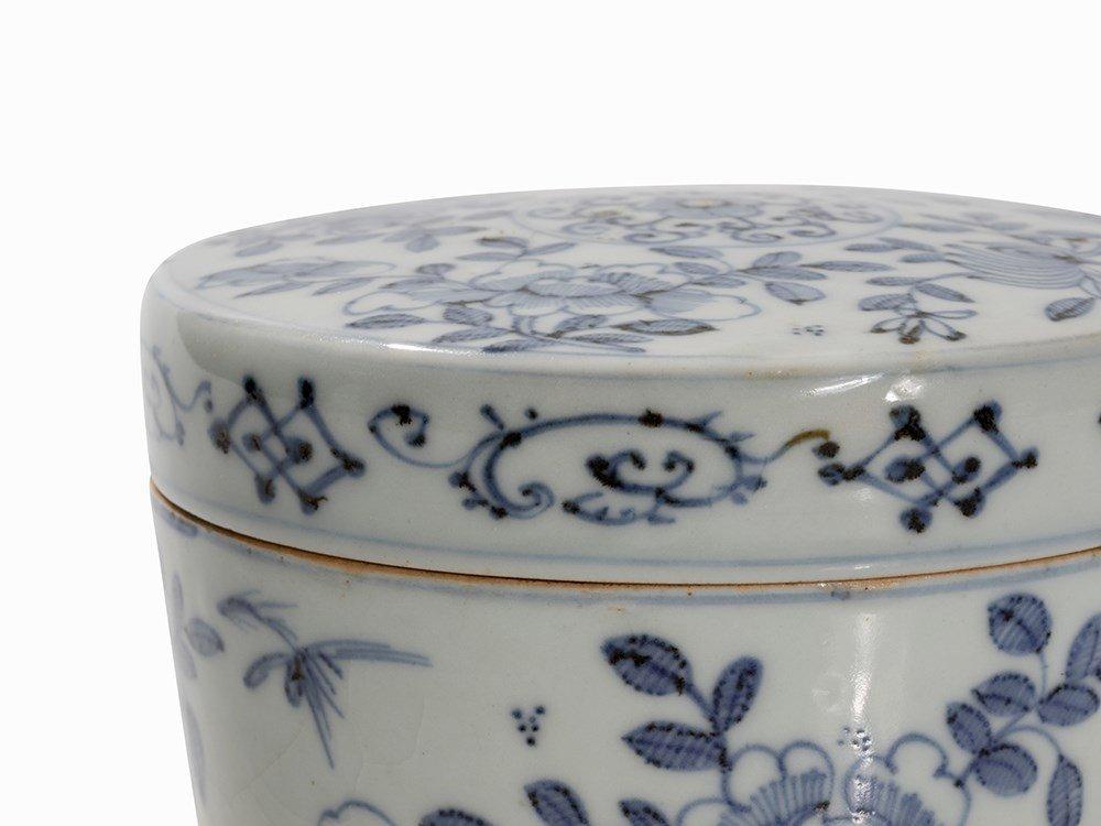 korean Blue and White Porcelain - 4