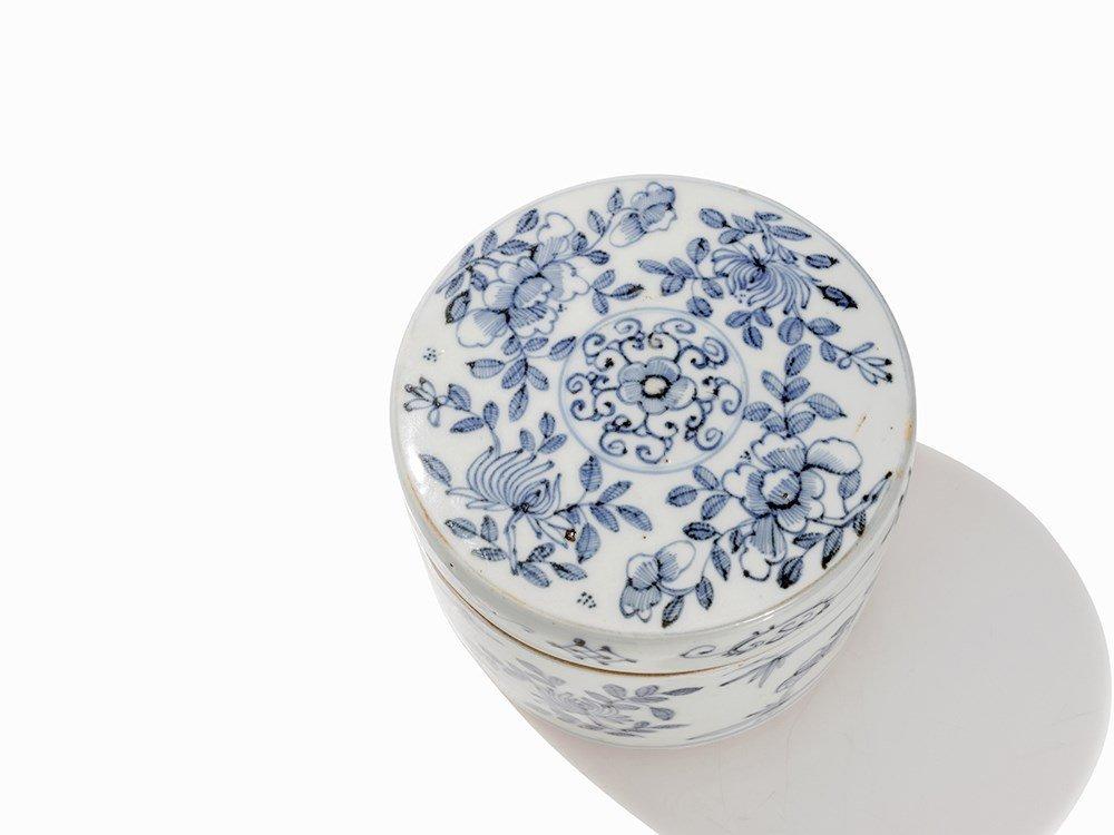 korean Blue and White Porcelain - 6
