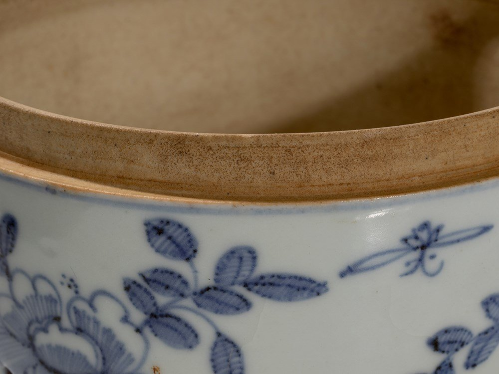 korean Blue and White Porcelain - 8