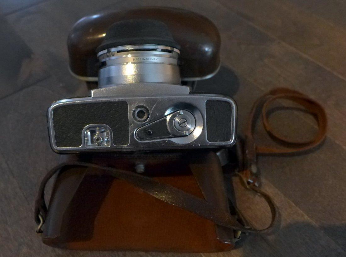Zeiss Ikon Contessa LK Camera - 2