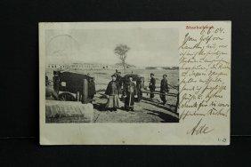 1904 Shanghaikwan Post Card