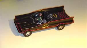 Vintage Duncan Batmobile