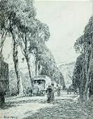 14: THEODORE PENLEIGH BOYD (1890 - 1923) - Australian T