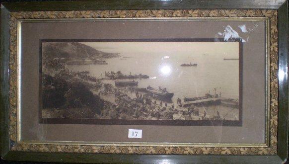 17: Original Gallipoli Photograph
