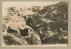226: Gallipoli Photograph,