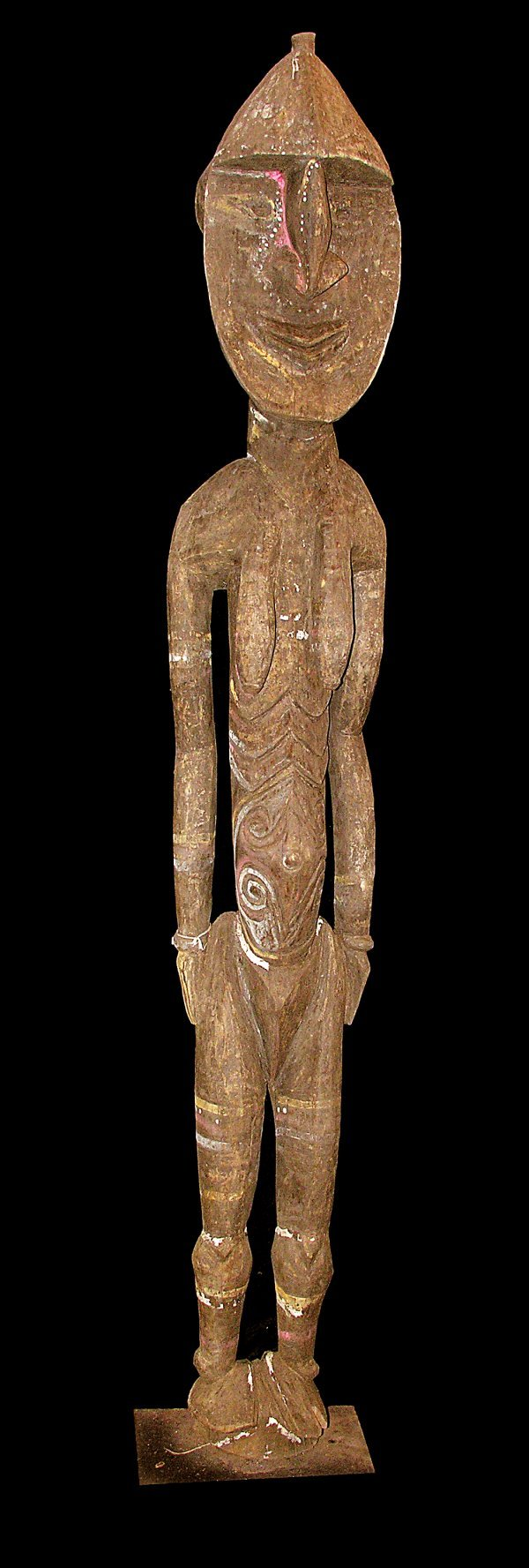 2119: Nokwi Village Figure