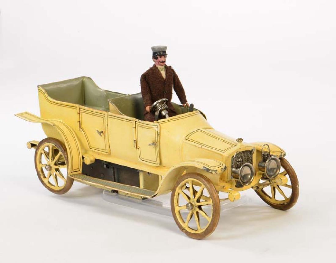 Marklin, Luxus Automobil (Doppel Phaeton)