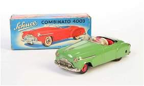 Schuco, Combinato 4003