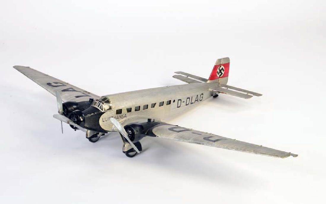 Marklin, Flugzeug JU 52