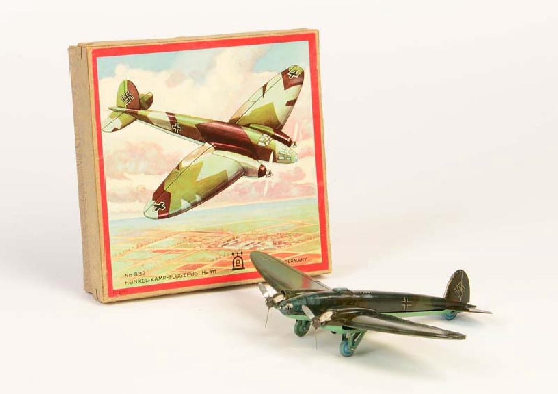 Art Foto Flugzeug 1933 Moderate Price