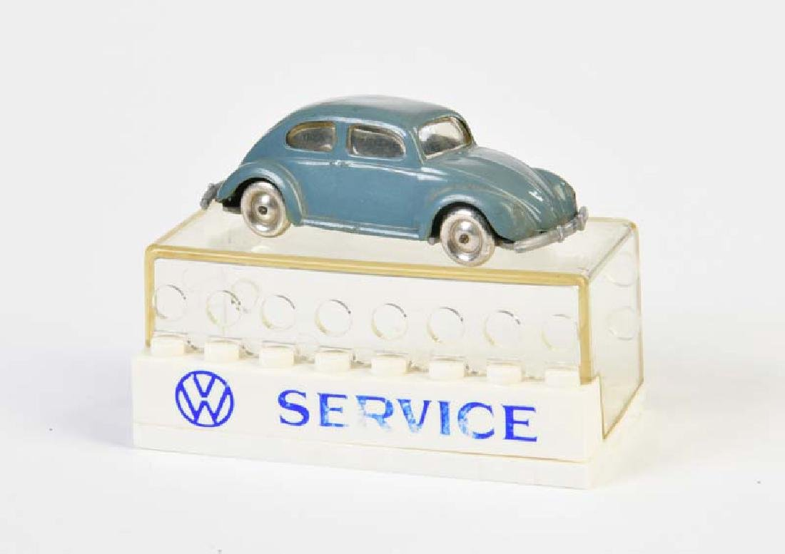 Lego Vw Kaefer Service