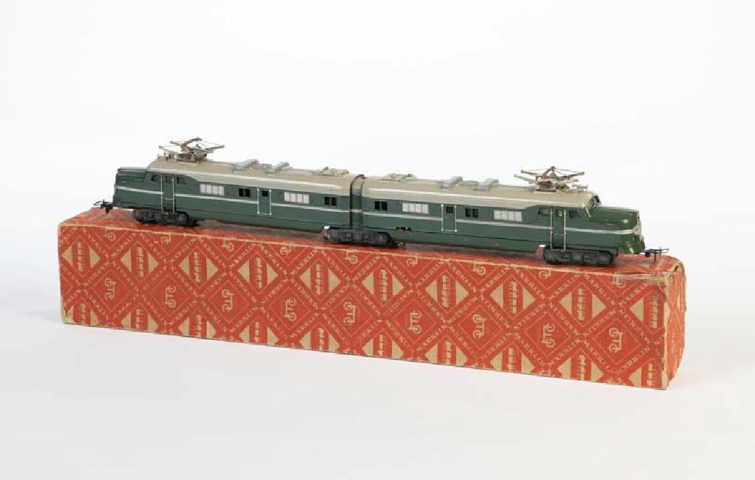 Marklin, Lok DL 800,