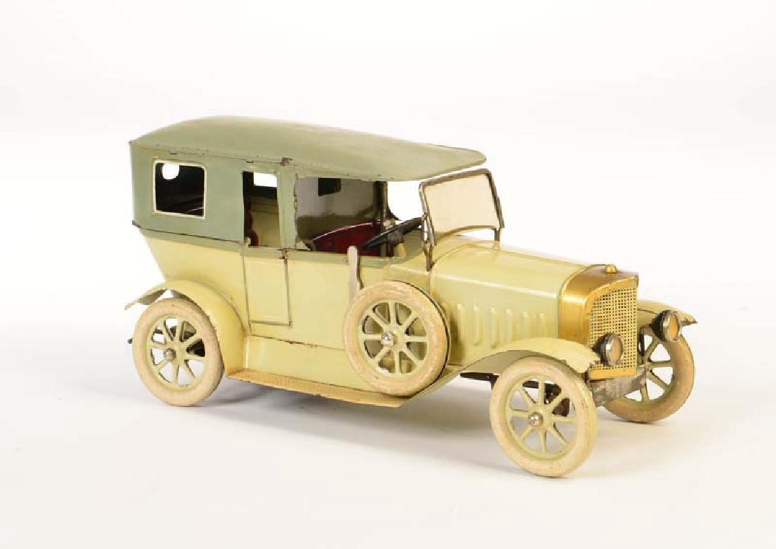 Marklin, Limousine mit abnehmbarem Dach