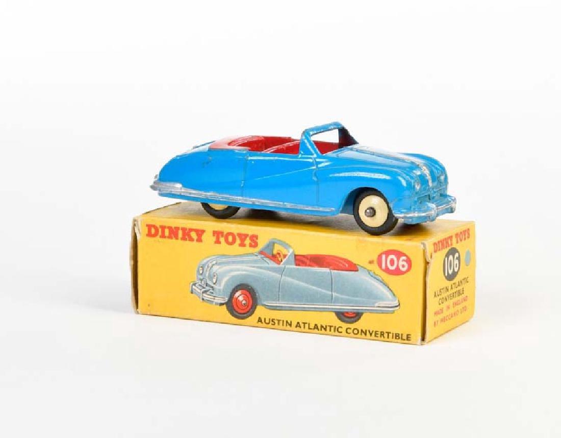 Dinky Toys, Austin Atlantic