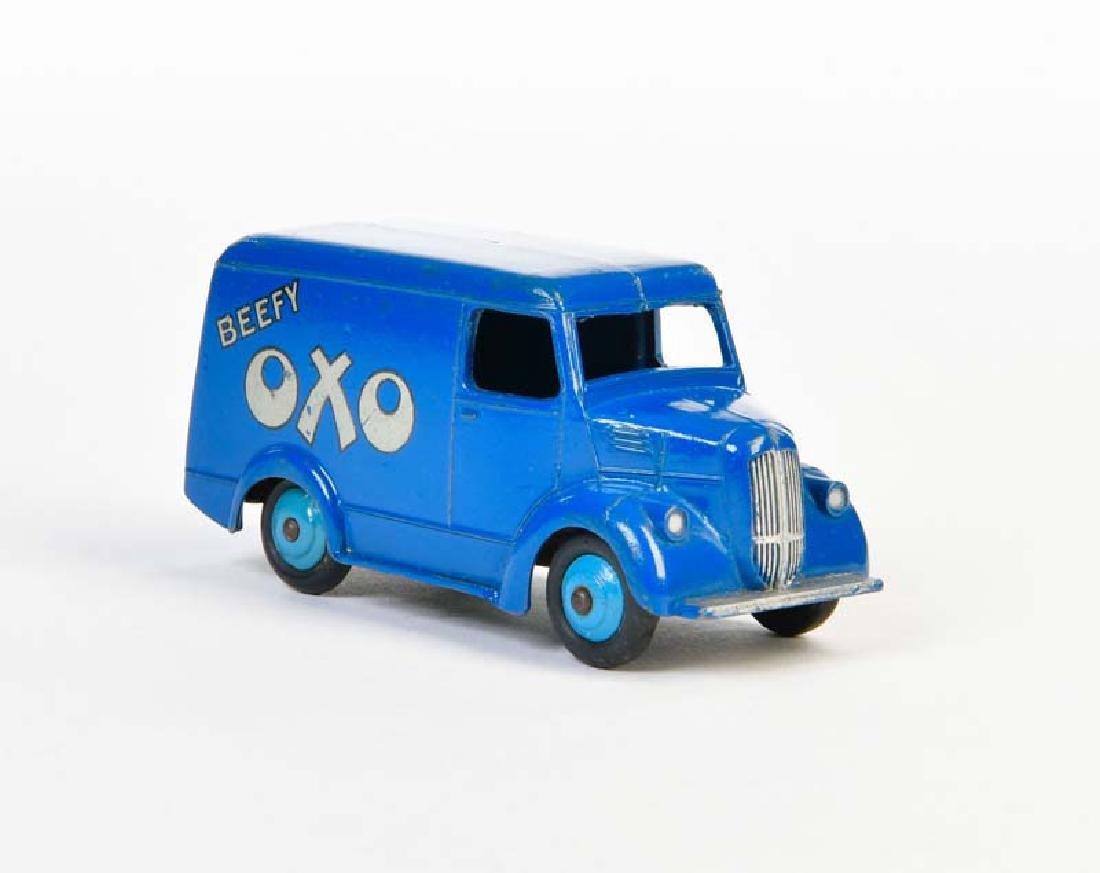 Dinky Toys, Oxo Lieferwagen