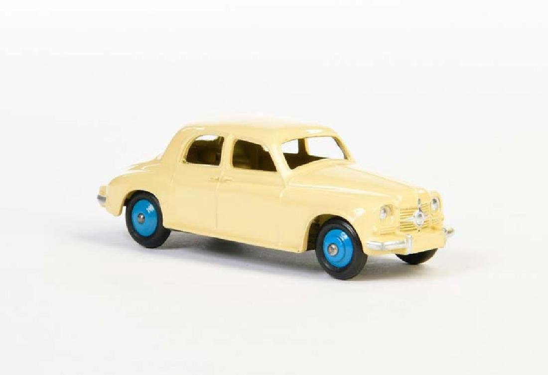 Dinky Toys, Rover 75