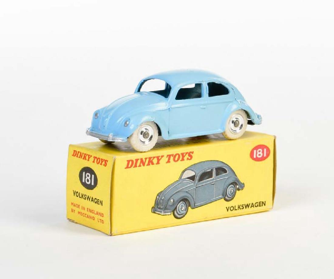 Dinky Toys, VW Kaefer 181