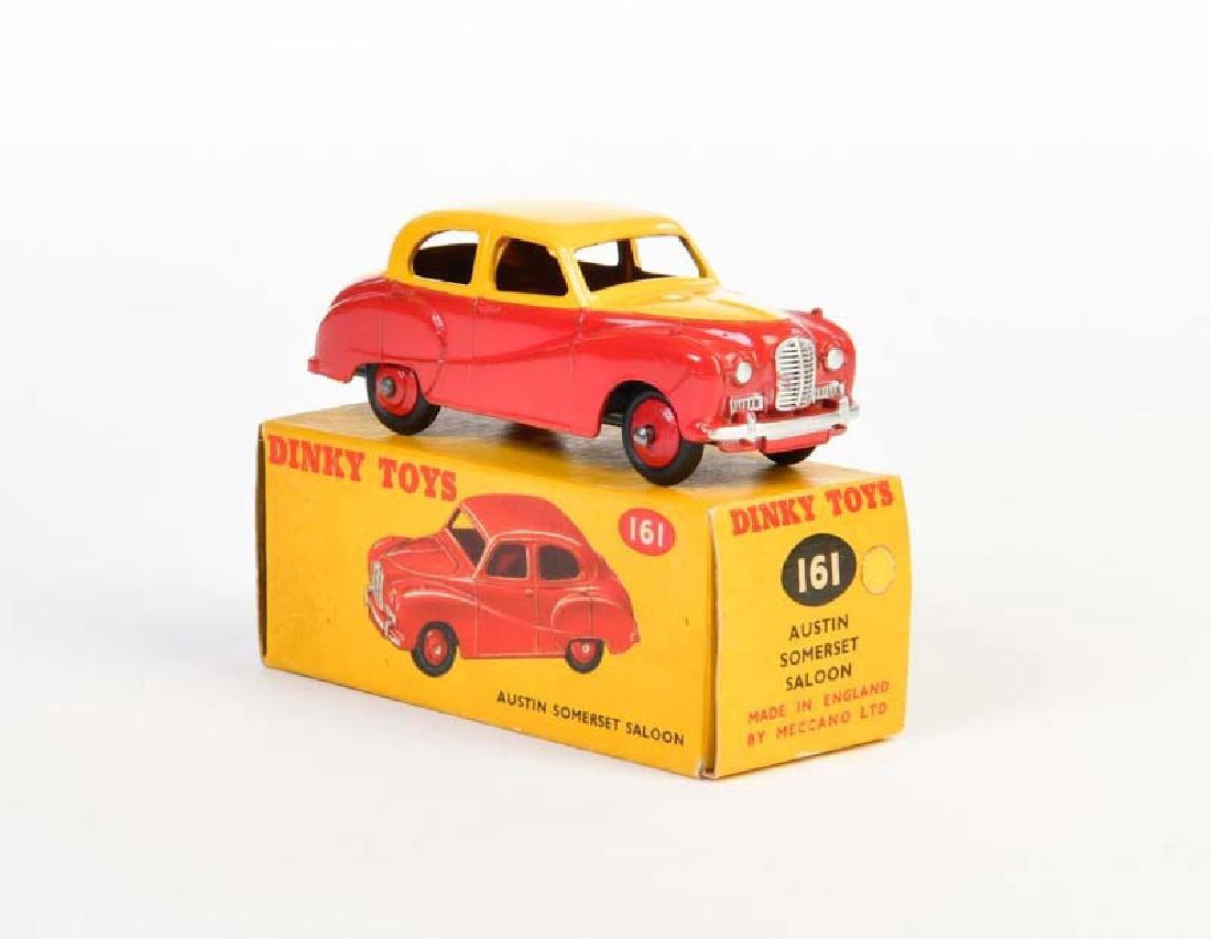 Dinky Toys, Austin Sommer Set  Saloon 161