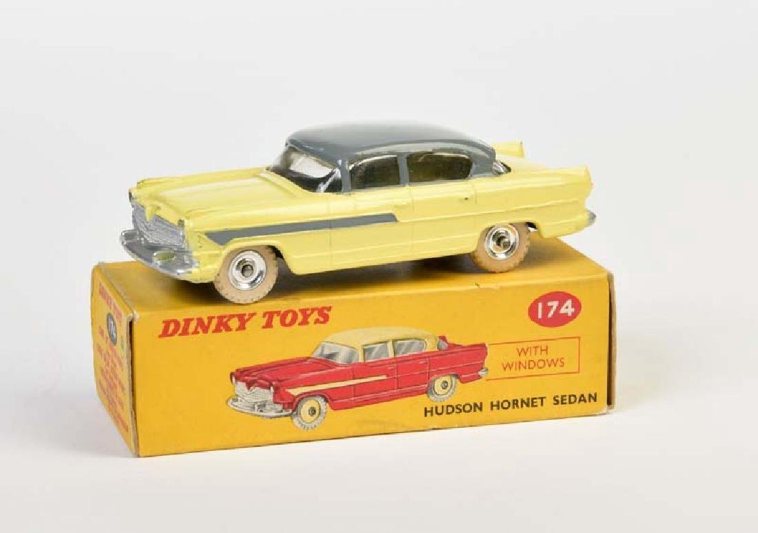 Dinky Toys, Hudson Hornet