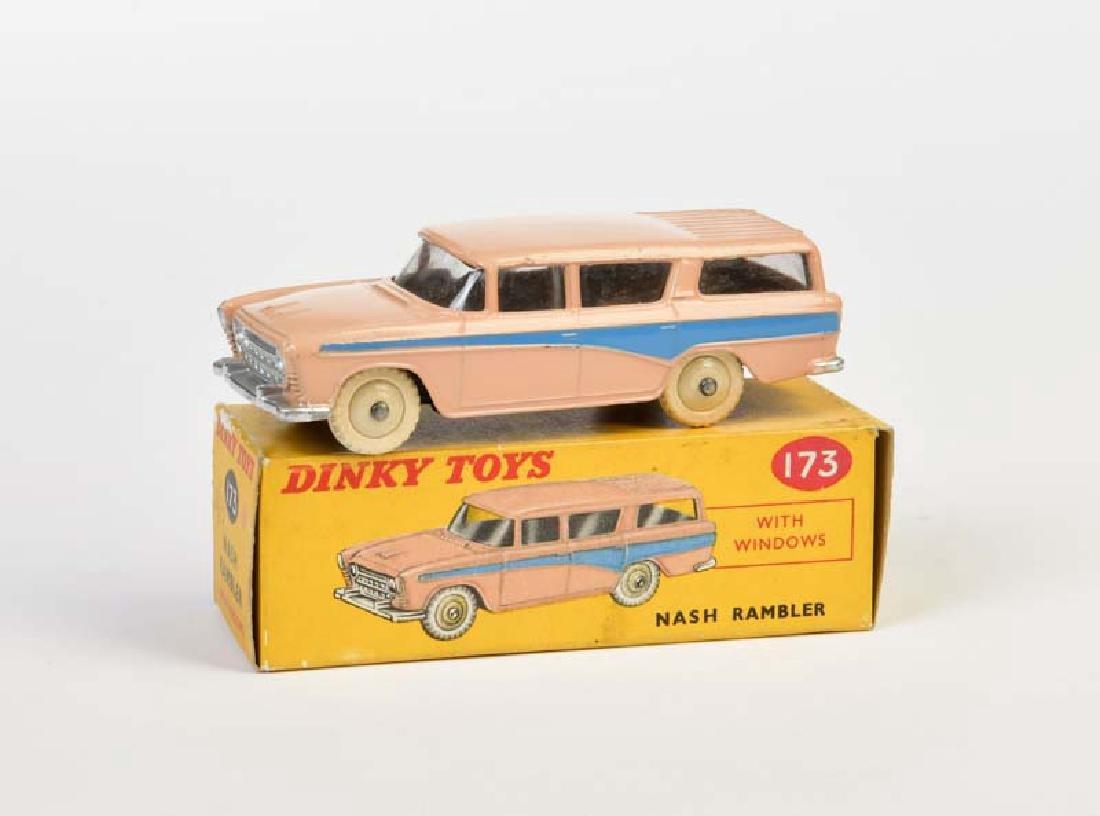 Dinky Toys, Nash Rambler 173