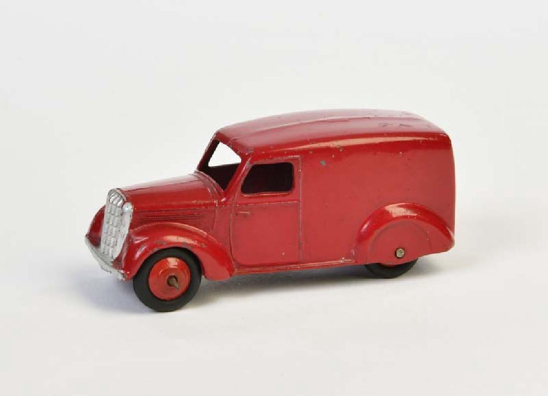 Dinky Toys, Delivery Van von 1945