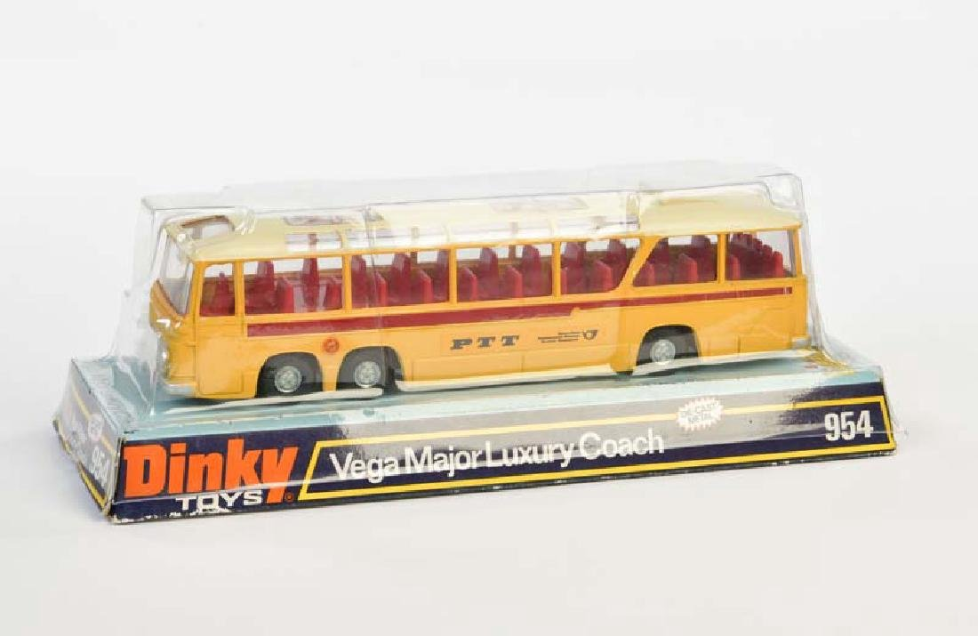 Dinky Toys, Vega Major Luxury Coach 954