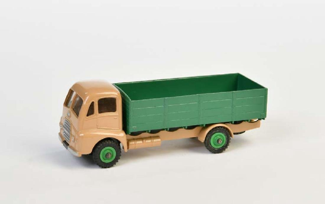 "Dinky Toys, Guy ""Warrior"" Truck 432"
