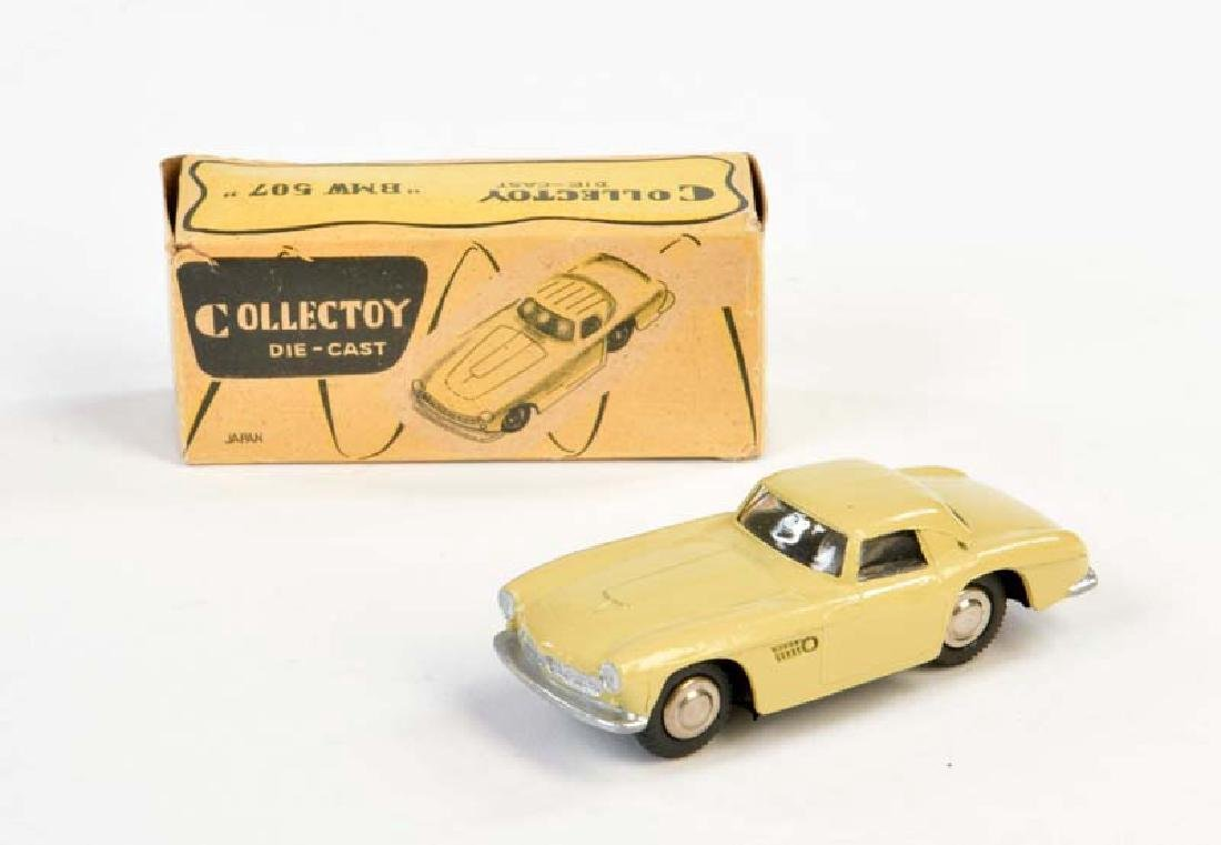 Collectoy, BMW 507