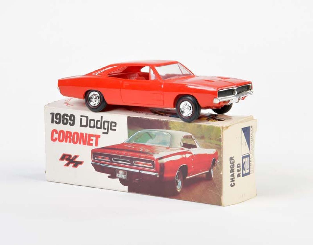 MPC, Dodge Coronet von 1969