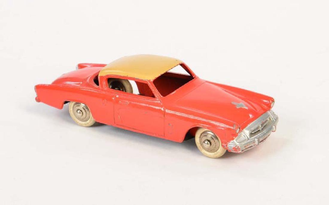 Dinky Toys, Studebaker
