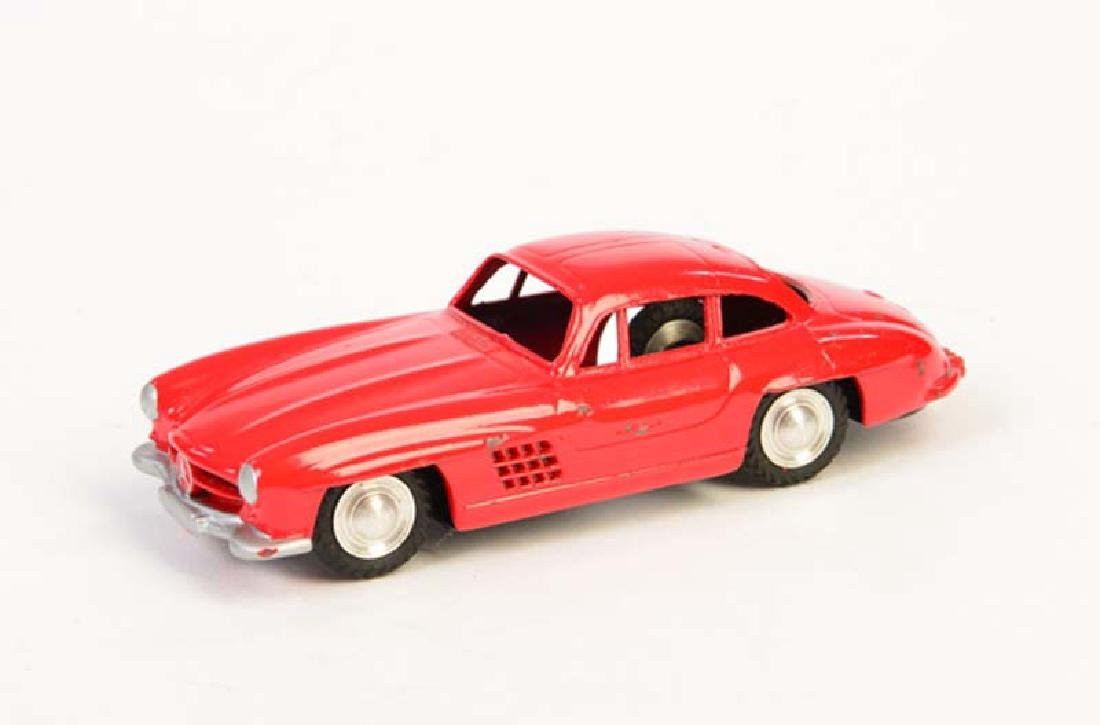 Marklin, Mercedes Benz 300 SL