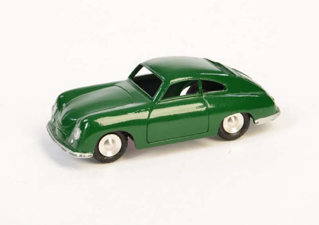 Marklin, Porsche