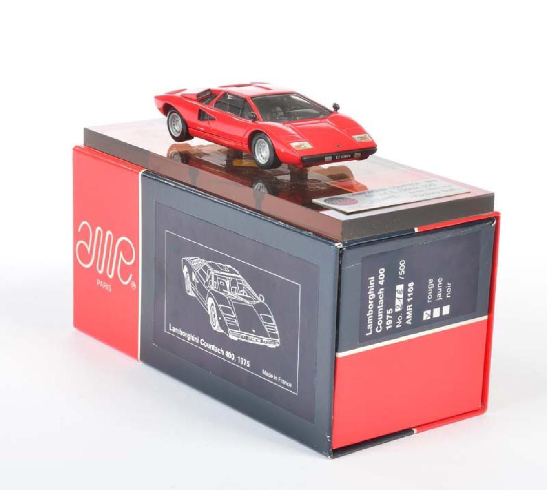 AMR, Lamborghini Countach 400 Nr. 218/500