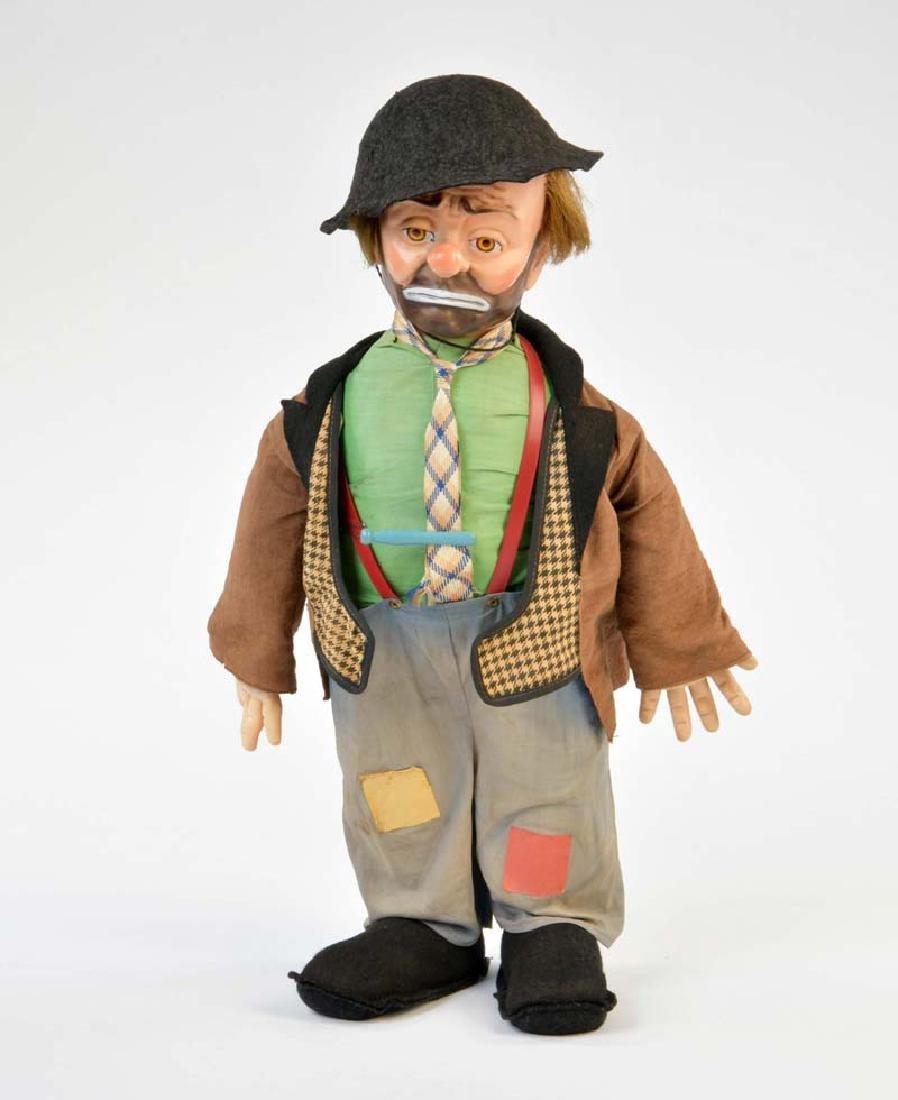 Emmett Kelly's Willie the Clown (50er Jahre)