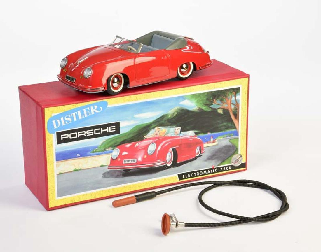 Schuco, Distler Porsche