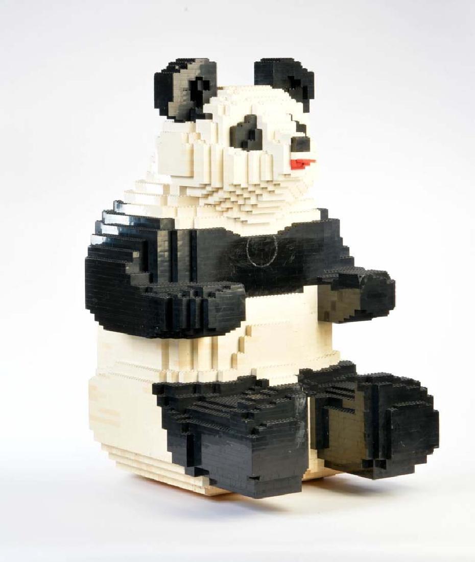 Lego, Pandabaer