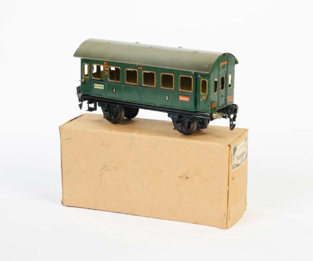 Marklin, Wagen 1731/0