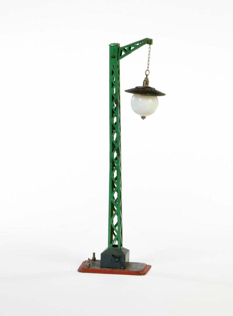 Bing, Lampe