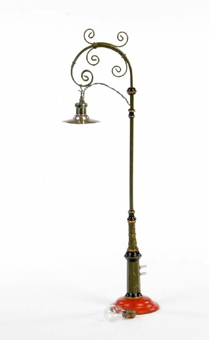 Marklin, Bogenlampe