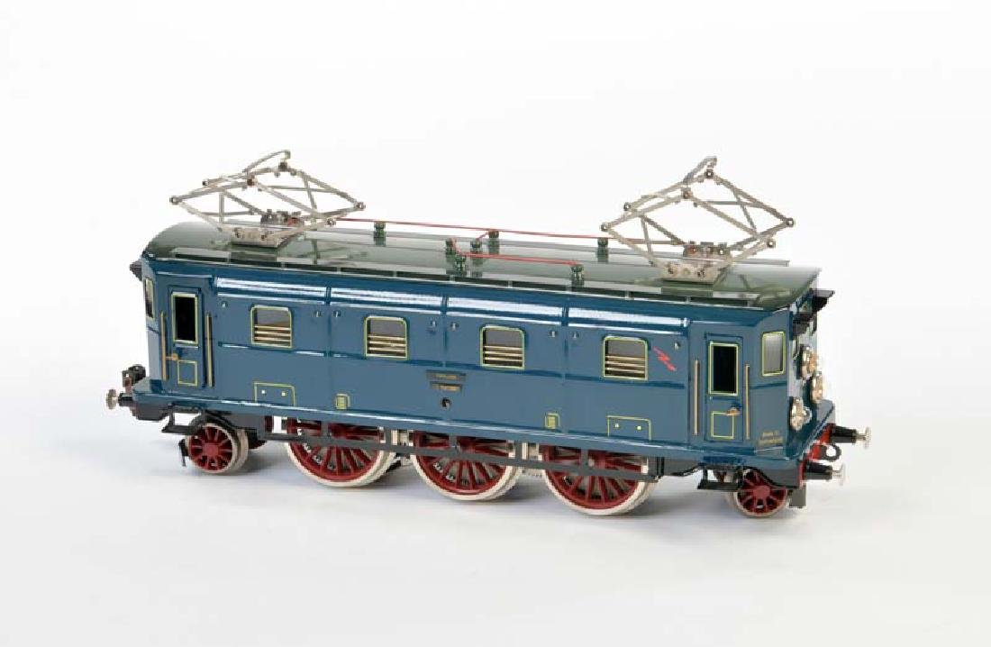 R. Leuenberger, Lok Marklin Replika LS 70