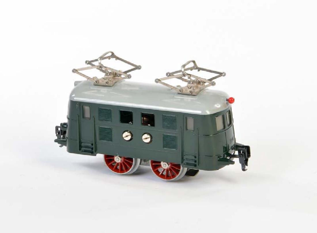 HAG, Lokomotive