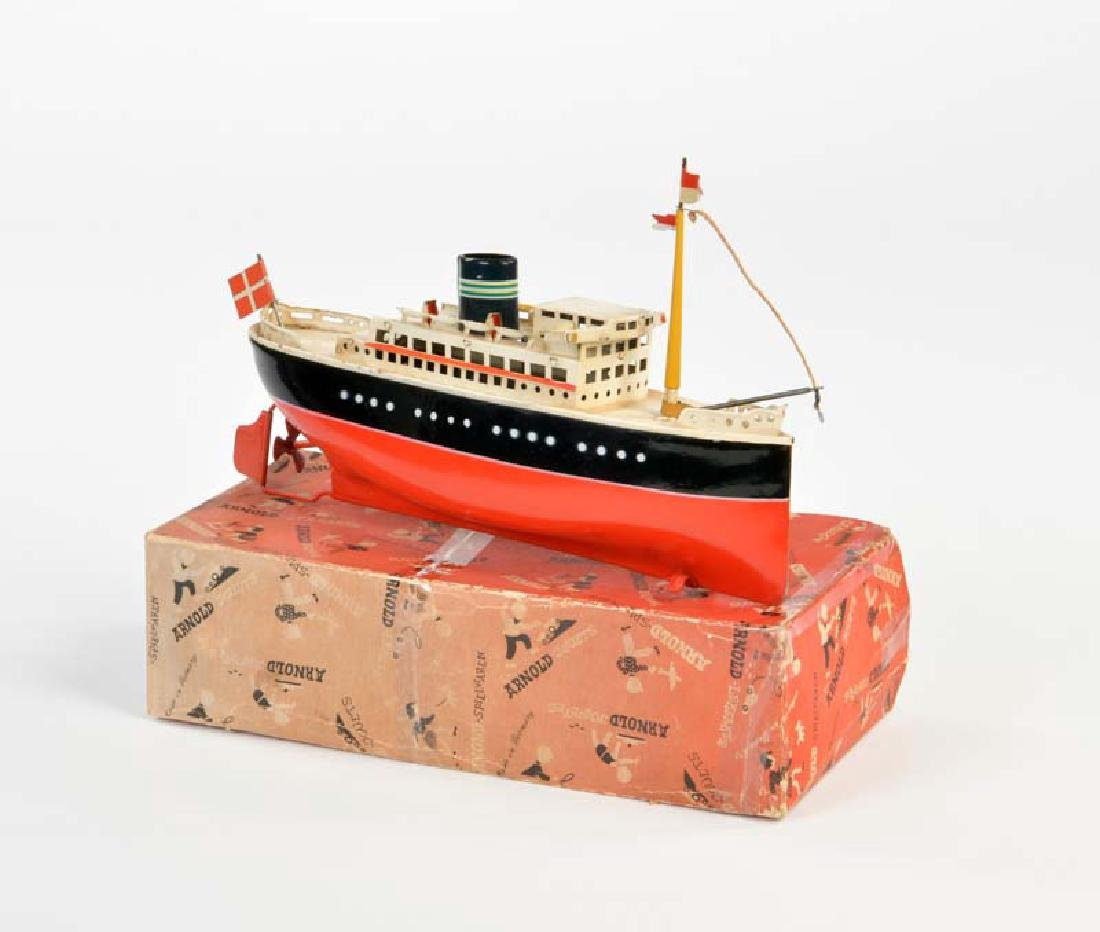 Arnold Passagierschiff
