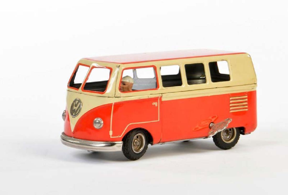 Goeso, VW Bus