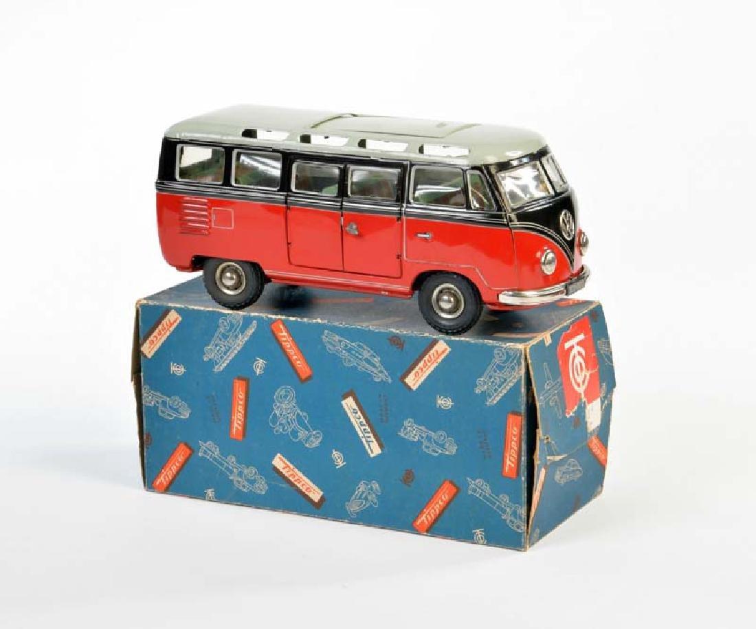 Tippco, VW Bus